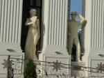 Skopje fashions at the MFA