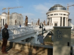 Bridge of Artists